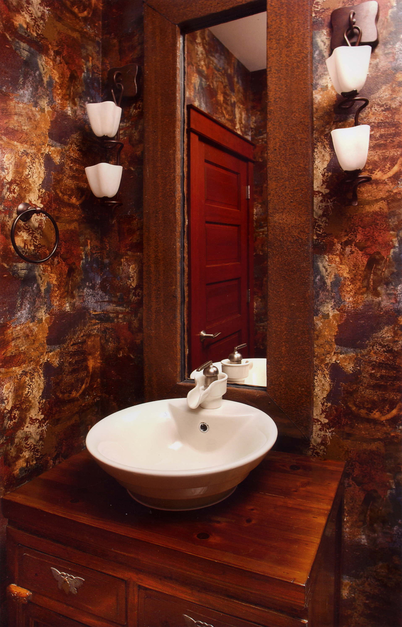 Traditional House Plan Bathroom Photo 01 071D-0003