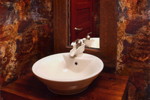Victorian House Plan Bathroom Photo 01 - 071D-0003 | House Plans and More