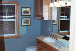 Traditional House Plan Bathroom Photo 01 - 071D-0013 | House Plans and More