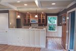 Traditional House Plan Kitchen Photo 04 - 071D-0013 | House Plans and More