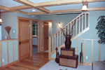 Country House Plan Stairs Photo 02 - 071D-0013 | House Plans and More