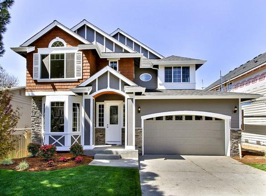 Traditional Two-Story Home Loaded With Curb Appeal