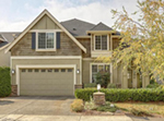 House Combines Craftsman And European Styles