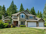 Home Design With Stunning Curb Appeal