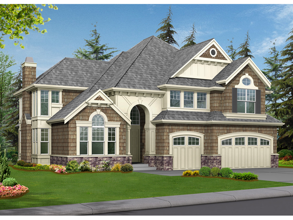 Moravia luxury southern home plan 071d 0161 house plans for Southern style home floor plans