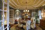 Traditional House Plan Dining Room Photo 01 - 071S-0001 | House Plans and More