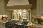 Traditional House Plan Kitchen Photo 03 - 071S-0001 | House Plans and More