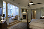 Traditional House Plan Master Bedroom Photo 02 - 071S-0001 | House Plans and More