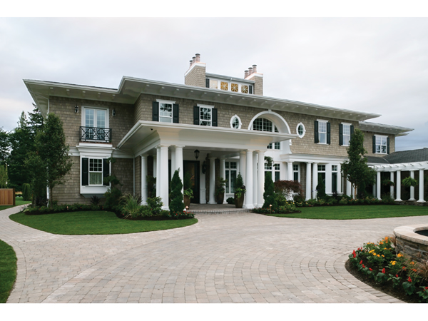 Parktowne Luxury Home Plan 071s 0002 House Plans And More