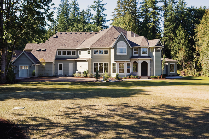 Lydelle Luxury Craftsman Home Plan 071s 0050 House Plans