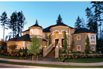 Home Design Has Spectacular Luxury