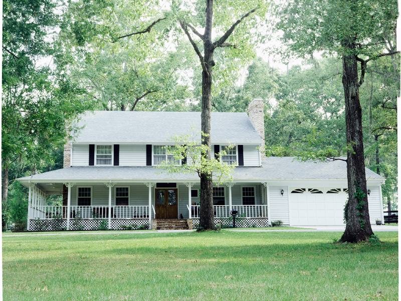 Classic Farmhouse Design