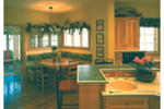 Modern House Plan Kitchen Photo 02 - 072D-0030 | House Plans and More