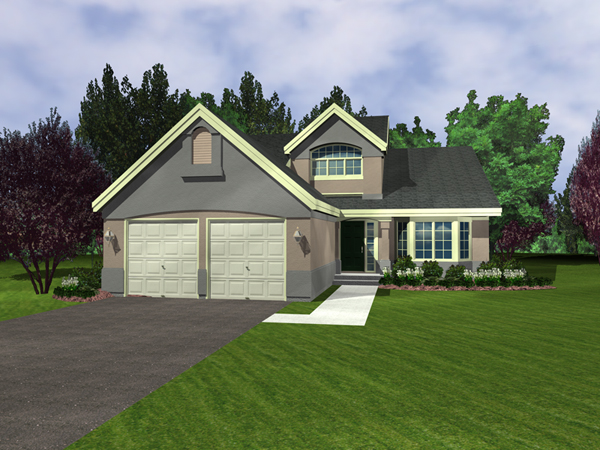 Belleau cove sunbelt home plan 072d 0950 house plans and for Sunbelt homes