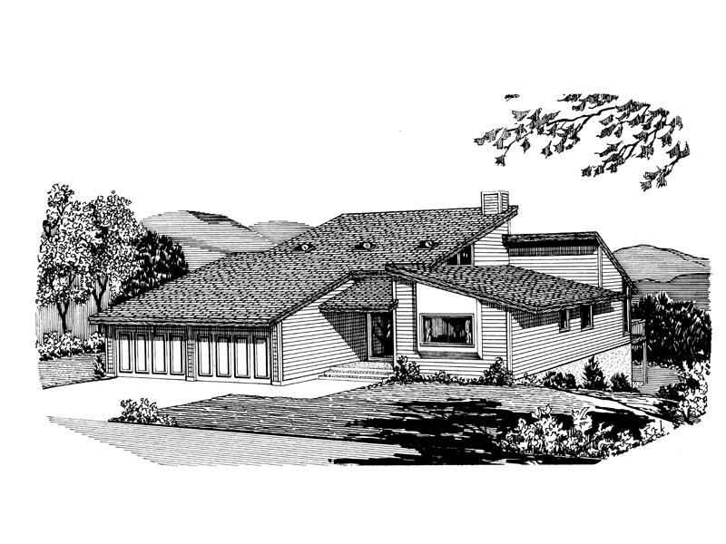 Plantation Manor Luxury Home Plan 072d 1090 House Plans