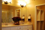 Ranch House Plan Bathroom Photo 03 - 072D-1112 | House Plans and More