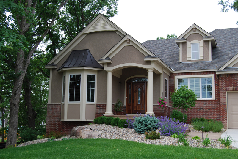Traditional House Plan Entry Photo 01 072S-0006