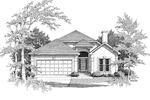 Sunbelt Home Has Inviting Style And Design