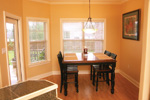 Traditional House Plan Kitchen Photo 01 - 077D-0002 | House Plans and More