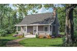 Quaint Cottage Style Home