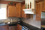 Traditional House Plan Kitchen Photo 01 - 077D-0097 | House Plans and More