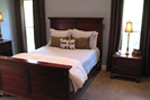Traditional House Plan Master Bedroom Photo 01 - 077D-0097 | House Plans and More