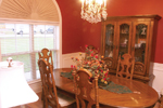 Traditional House Plan Dining Room Photo 01 - 077D-0126 | House Plans and More