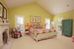 Southern House Plan Master Bedroom Photo 01 - 079D-0001 | House Plans and More