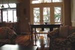 Mountain Home Plan Dining Room Photo 01 - 080D-0003 | House Plans and More