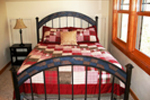 Traditional House Plan Bedroom Photo 06 - 080D-0004 | House Plans and More