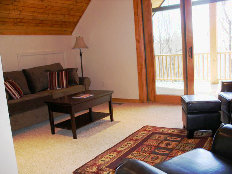 Country House Plan Living Room Photo 01 080D-0004