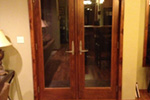 Lake House Plan Door Detail Photo 01 - 080D-0007 | House Plans and More