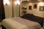 Lake House Plan Master Bedroom Photo 01 - 080D-0007 | House Plans and More