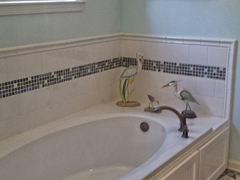 Ranch House Plan Bathroom Photo 03 - 080D-0012   House Plans and More