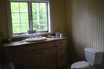 Ranch House Plan Bathroom Photo 04 - 080D-0012   House Plans and More