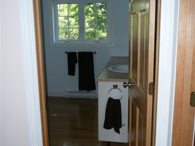 Ranch House Plan Bathroom Photo 05 - 080D-0012   House Plans and More
