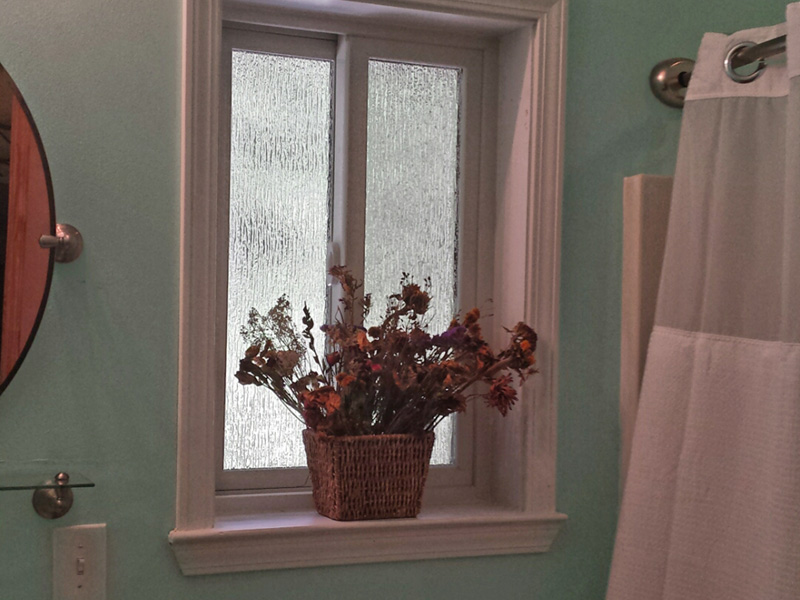 Ranch House Plan Bathroom Photo 06 - 080D-0012   House Plans and More