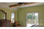 Ranch House Plan Bedroom Photo 06 - 080D-0012   House Plans and More