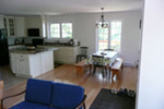 Ranch House Plan Kitchen Photo 04 - 080D-0012   House Plans and More