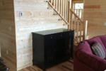 Ranch House Plan Stairs Photo 01 - 080D-0012   House Plans and More