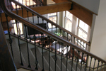 Vacation Home Plan Stairs Photo 01 - 080D-0014 | House Plans and More