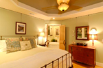 Arts & Crafts House Plan Master Bedroom Photo 01 - 082D-0066 | House Plans and More