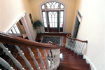Southern House Plan Stairs Photo 01 - 082S-0003 | House Plans and More