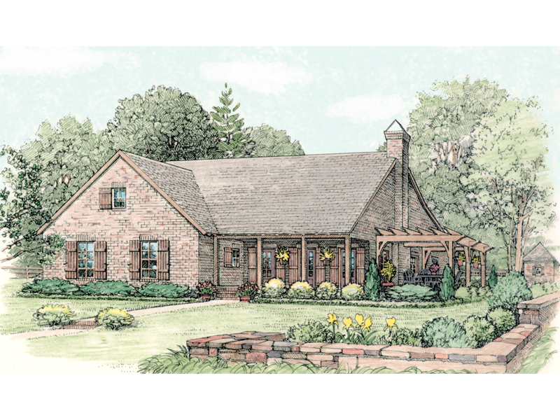 farm ranch home plans home plan
