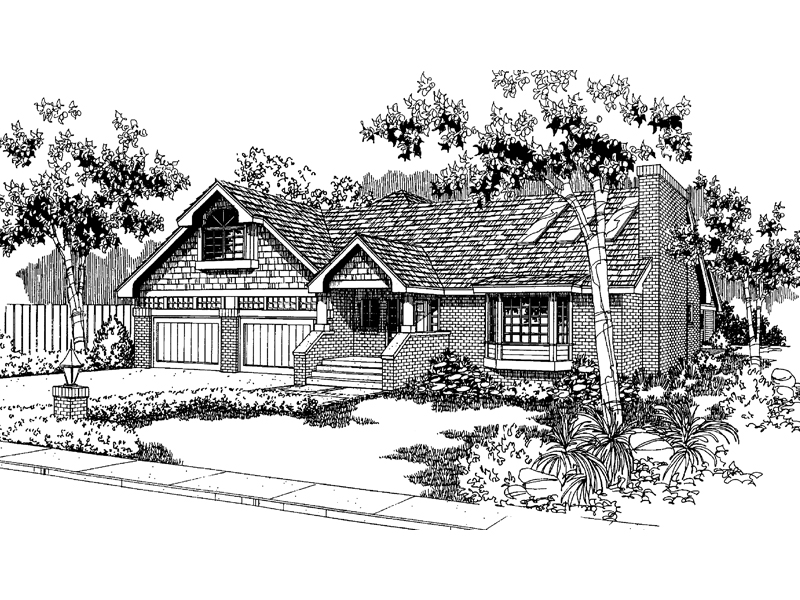 Shingle Siding Provides A Touch Of Country Style