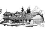 Victorian Style Farmhouse Has Stunning Details