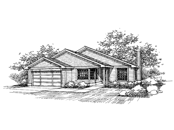 Epperson ranch home plan 085d 0656 house plans and more for Epperson ranch homes