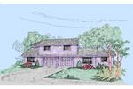Spacious Duplex Makes A Perfect Starter Home