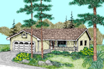 Delightful Ranch House Great For A Starter Home