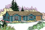 Traditional Ranch House Great For Any Region